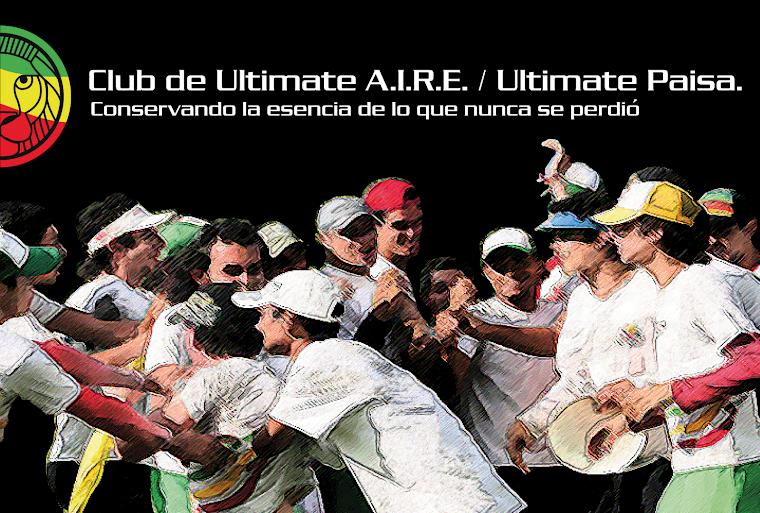 Club A.I.R.E. / Con el León!
