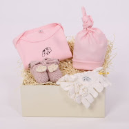 Molliemoo - Unique Range of New Mum & Baby Presents