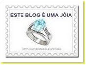 Premio Blog Joya