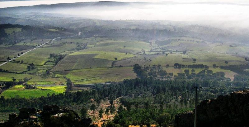 Serra de Figueira em Mogadouro