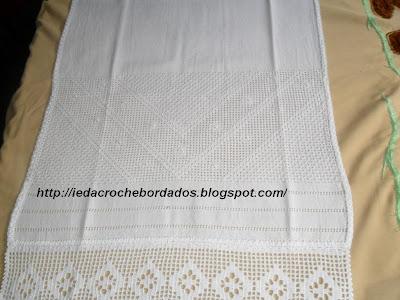 Ieda Croch   E Bordados