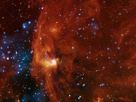 MORE NASA HUBBLE VIEWS !