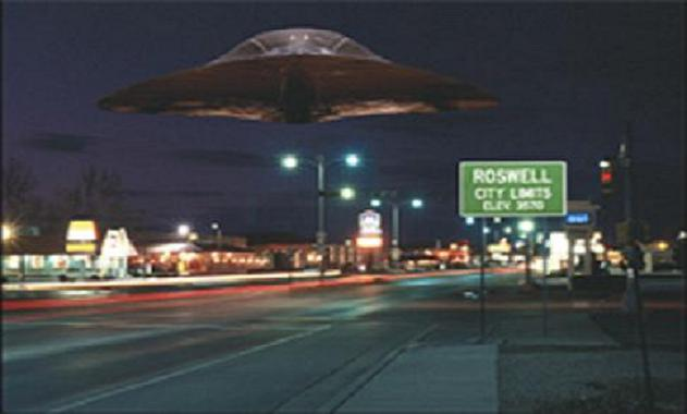 LETS GO PRE-NASA FIRST.....IT'S AUGUST, 1947 AND YOU ARE IN ROSWELL, NEW MEXICO.......
