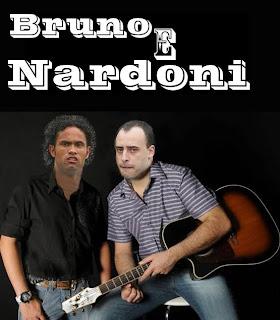 Nova dupla musical