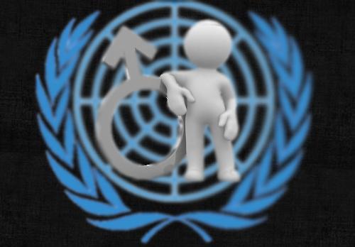 machismo simbolo masculino declaração do direitos dos homens