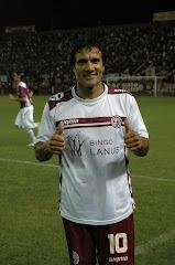 Ídolo: Héctor Enrique.