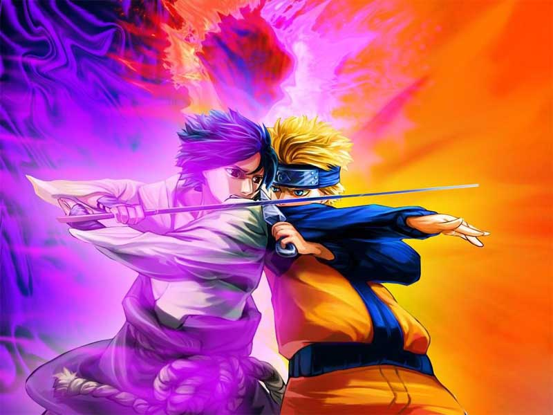 Top cartoon wallpapers naruto vs sasuke wallpaper - Naruto as sasuke ...