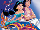 #13 Princess Jasmine Wallpaper