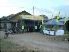 Posko Bandung Purbaleunyi: