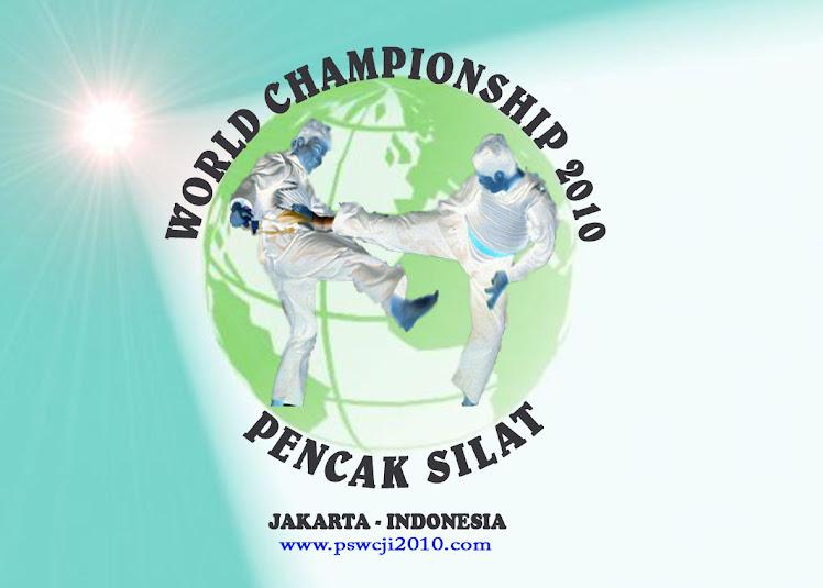 Pencak Silat World Championship 2010