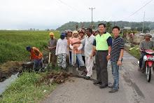 Porjek Pembinaan dan Pembangunan