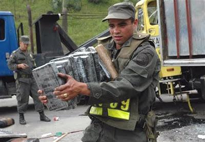 drug trafficking the colombian drug cartels edited