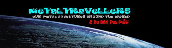 Metal Travellers