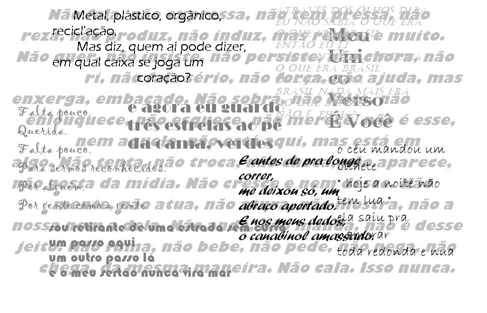 Inversos Versos
