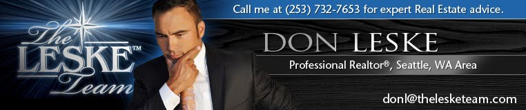 Don Leske - Real Estate Agent | Puyallup, WA (Seattle Area)