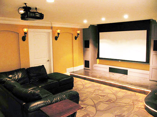 Spruce Up Your Basement With A Remodel For A Lasting And Positive