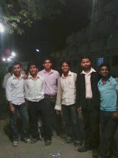 Shashank Agarwal