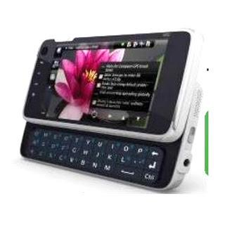 Nokia n900 tablet