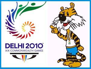 Shera the CWG delhi mascot