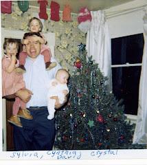Christmas...long long time ago