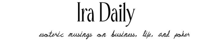 Ira Daily