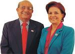 Sérgio e Avelina