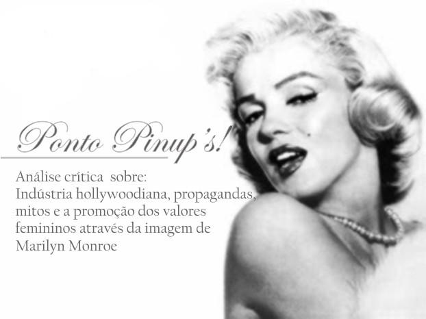 Ponto Pinup's! Monografia