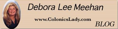 Colonics Lady