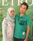 Mr.and Mrs Afiq