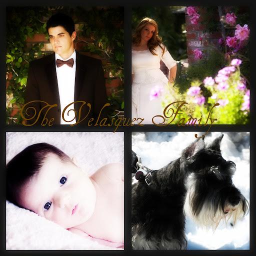 The Velasquez Family