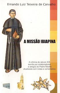 Resultado de imagem para A missão ibiapina