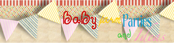 Baby Farm Parties and Ideas