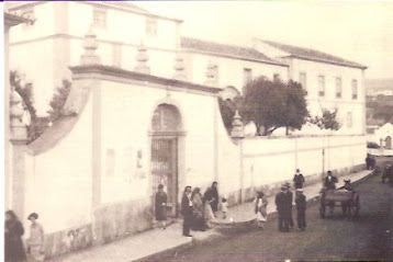 ANTIGO HOSPITAL DE ANGRA