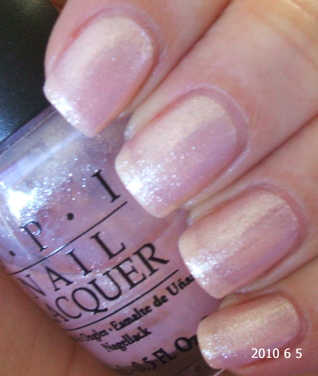 The Vnl Doesn T Bother Me With This Shade And It Is Just Opaque Enough To Camouflage Staining On My Nails