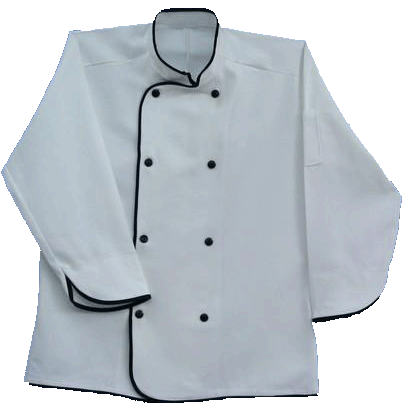 Chaquetas de Chef y Pantalones Náuticos | Delantales Carneil