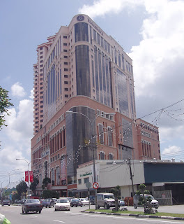 laisi kota bharu in pictures part 1some people was surprised when i told them renaisance is opening up a hotel in kota bharu some years ago