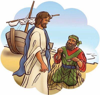 Piadas para crentes [10] - Pedro, Jesus e as galinhas