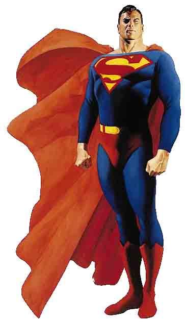 Os super-poderosos homens de Deus existem?