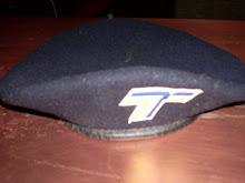Tripulacion  de TRANSMEDITERRANEA