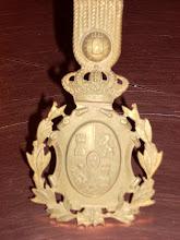 Distintivo Militar