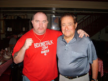 Cooney and Bob Arum