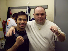 Cooney and Manny Pacquiao
