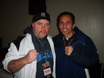Cooney and former world champ Genero Hernandez