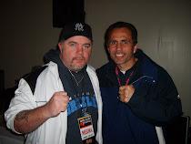 Cooney and former world champ Genero Hernandez