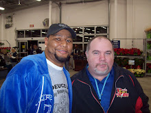 Cooney and Deuce McAllister