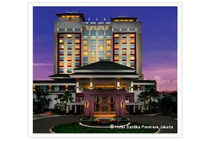 Hotel Santika Premiere Jakarta About Santika Hotel Group