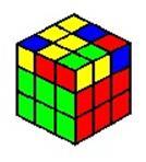Cara Menyelesaikan Rubik 3x3x3