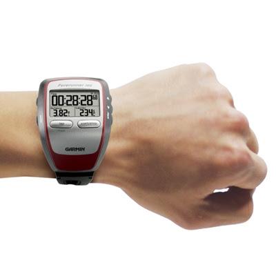 garmin forerunner 305 Best GPS and HRM Watch