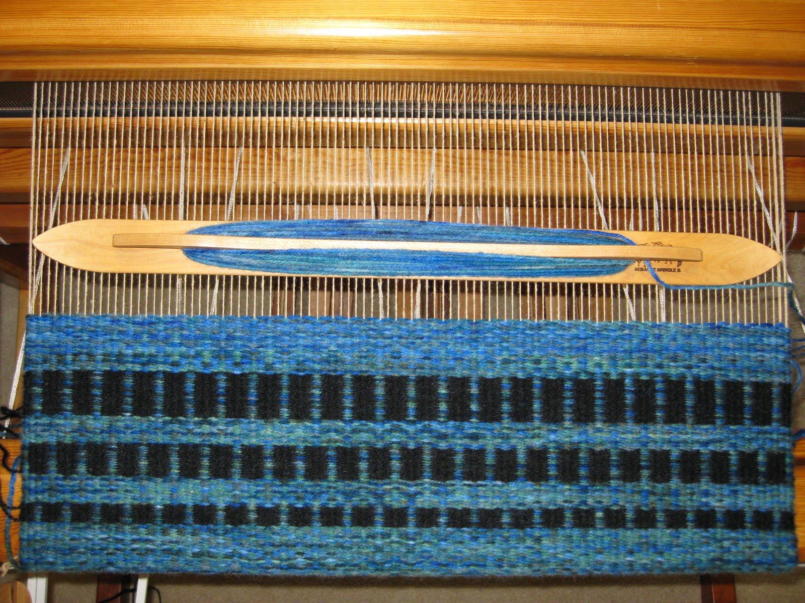 Navajo Rug Weaving and Design - Indiana Watson's Indian Weaving