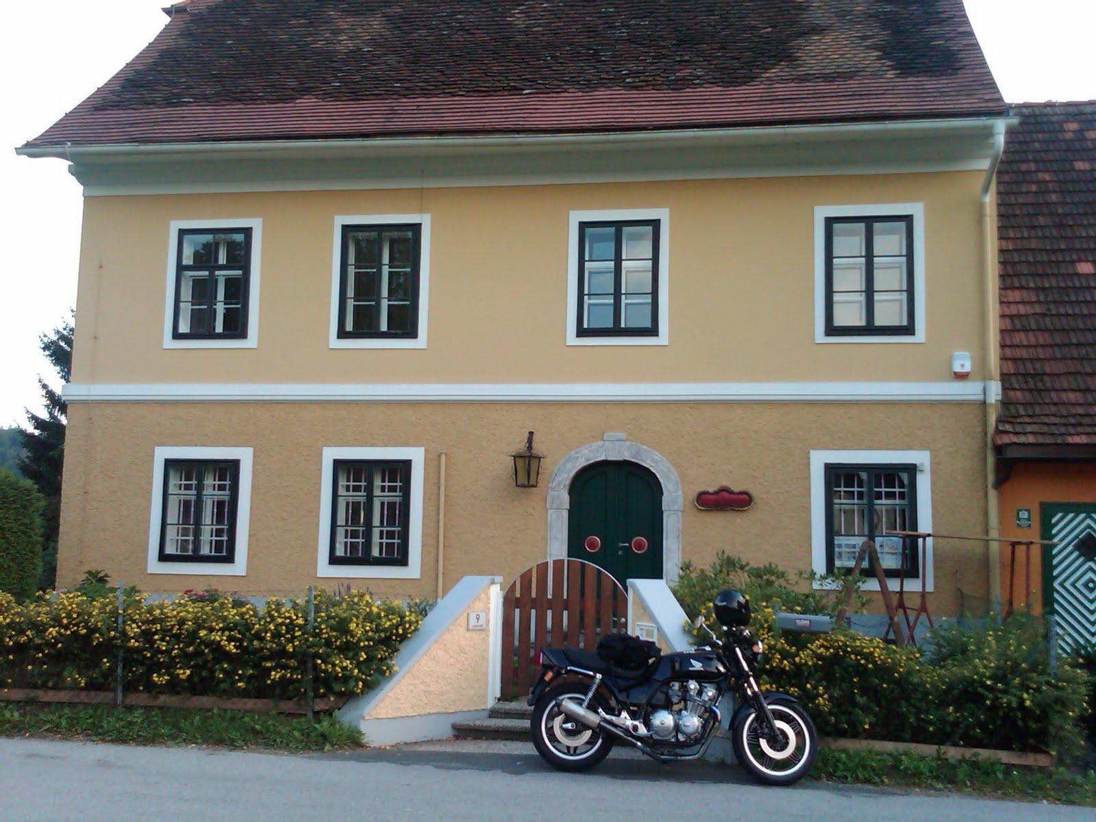 Ftw Austria Ftw At Schwarzenegger S Birth House